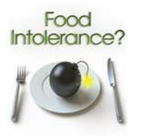 FOOD SENSITIVITIES AND FOOD INTOLERANCE