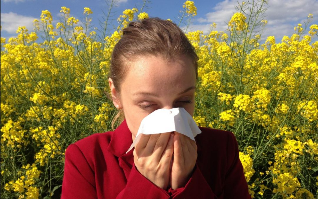 Allergies, Histamine and More